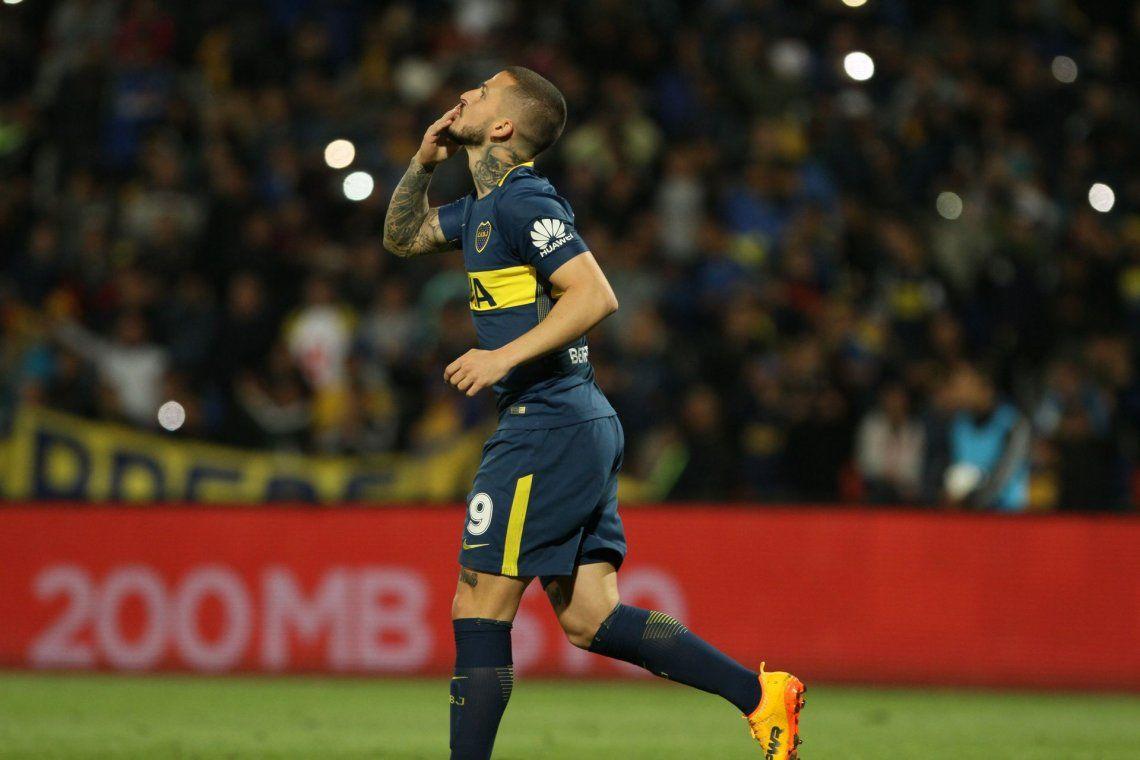 Al trote, Boca le ganó a Guillermo Brown y avanza en la Copa Argentina