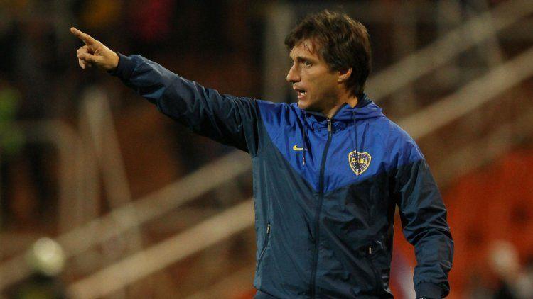 Guillermo, tras la contundente victoria ante Vélez: Sampaoli tiene para elegir