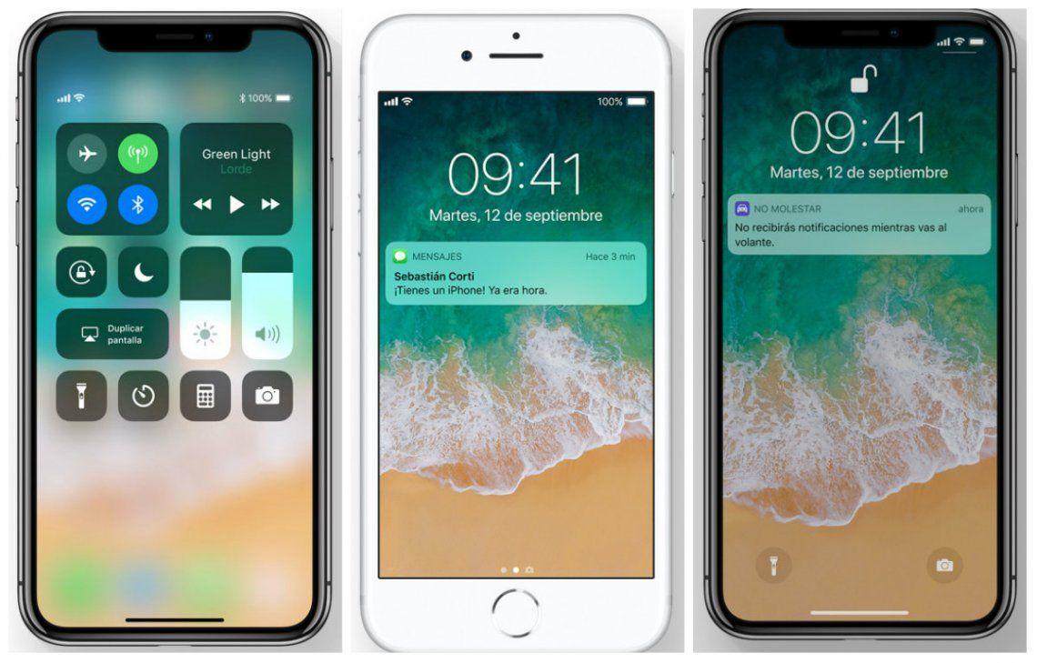 Se vienen nuevos controles para frenar el contrabando de smartphones