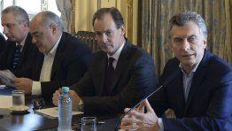 Macri puso en marcha la Mesa Forestal para mejorar su competitividad