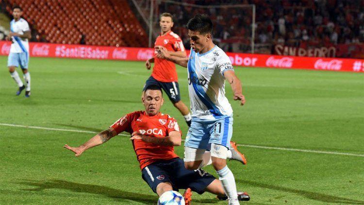 Al sueño del Rojo por la Libertadores sólo le queda una chance