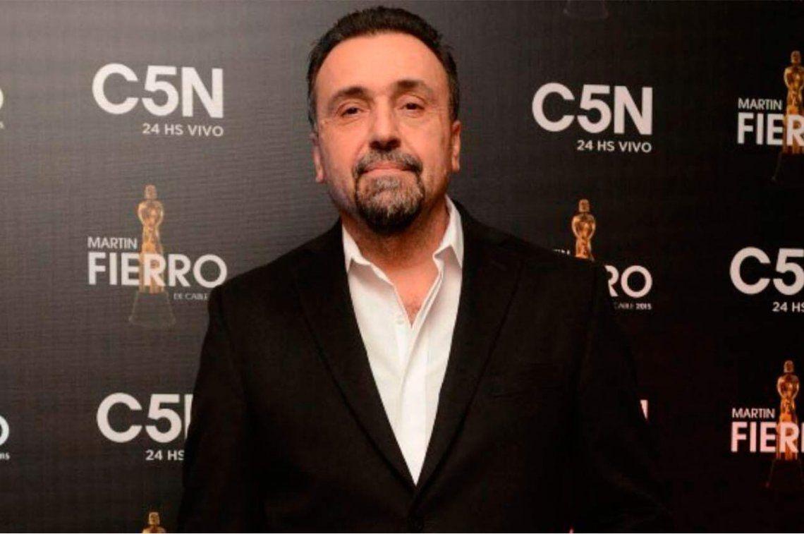 Roberto Navarro le haría juicio a Indalo por 60 millones