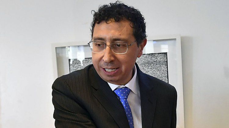 El nuevo juez del caso Maldonado asume al frente de la investigación