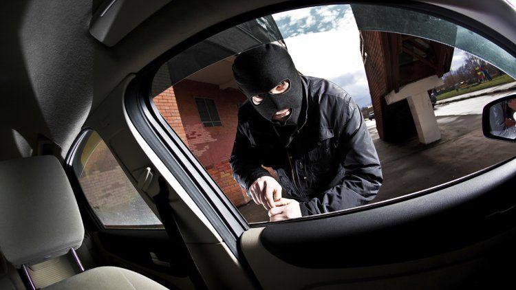 En el Conurbano roban unos 150 autos cada día