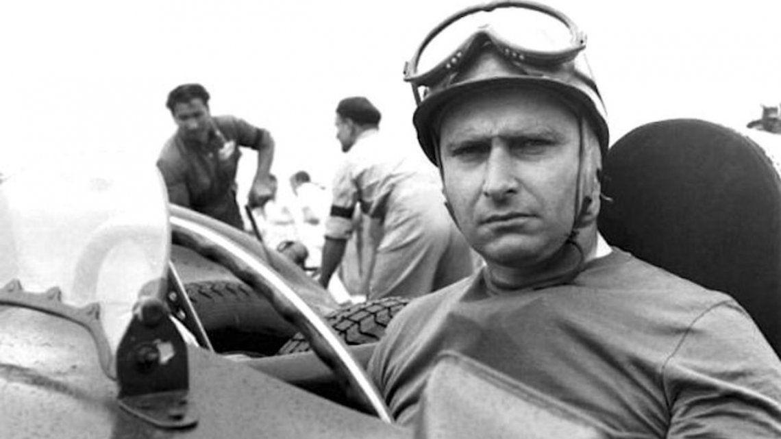 6 de julio, la última carrera de un grande: Juan Manuel Fangio