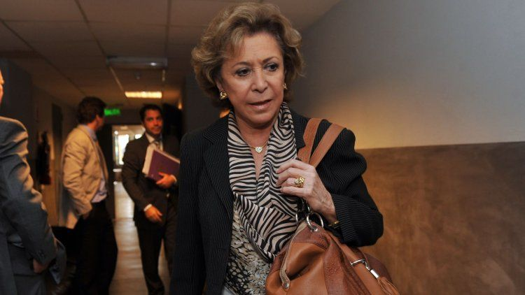 Murió la ex funcionaria menemista María Julia Alsogaray