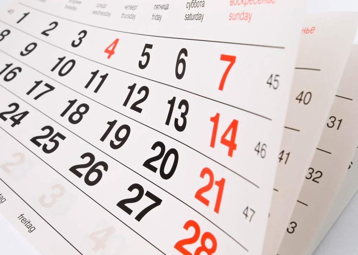 Feriados 2018: ¿Cuándo es el próximo fin de semana largo?