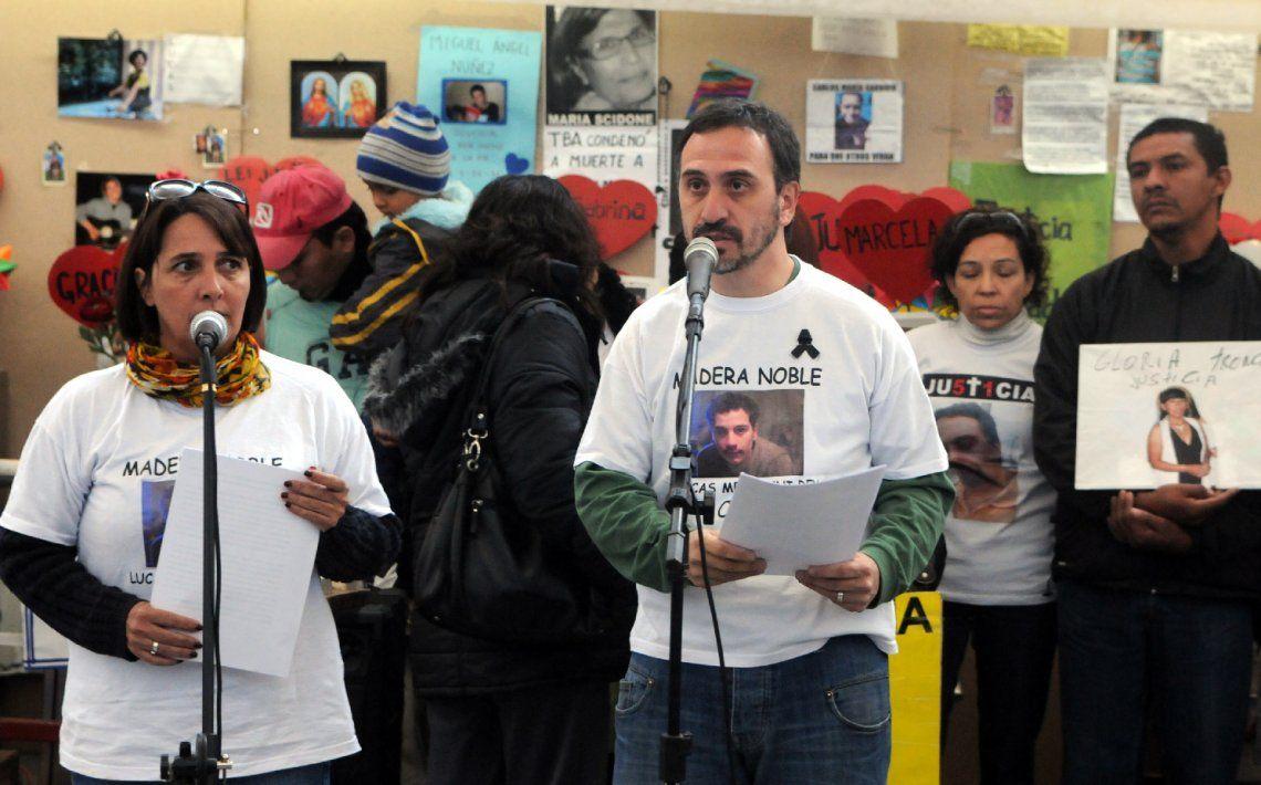 Tragedia de Once: Servini de Cubría absolvió a tres bomberos y levantó críticas de Paolo Menghini