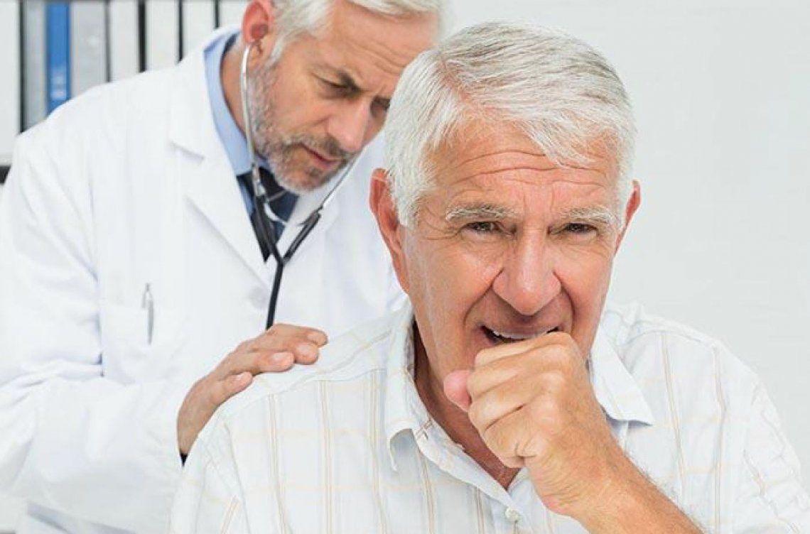La Fibrosis Pulmonar Idiopática, una dolencia que está en aumento