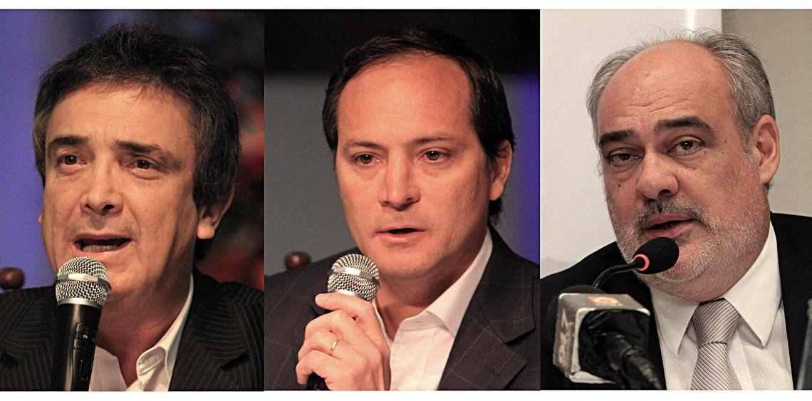 Ratifican a jueza n causa contra el gobernador de Corrientes