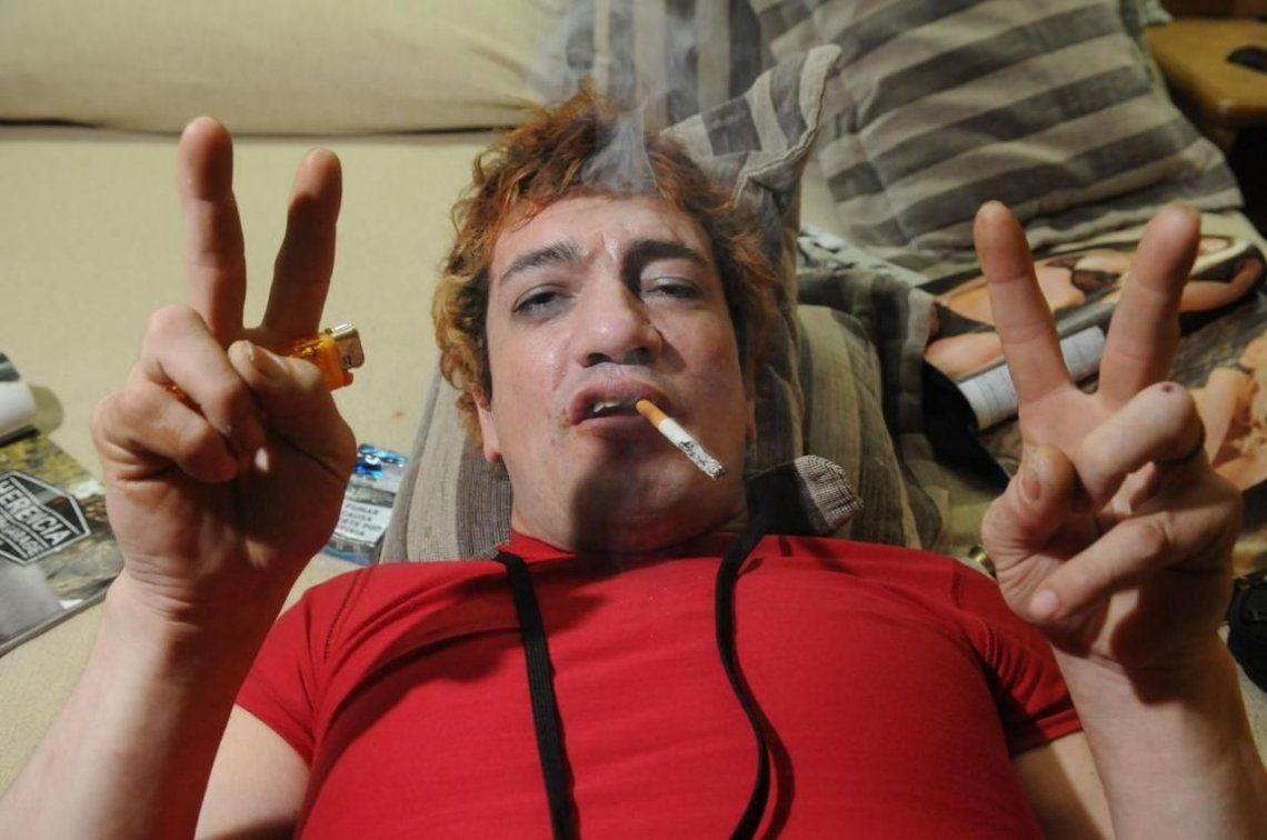 El abogado de Pity Álvarez: No consume al nivel que lo hacía de joven