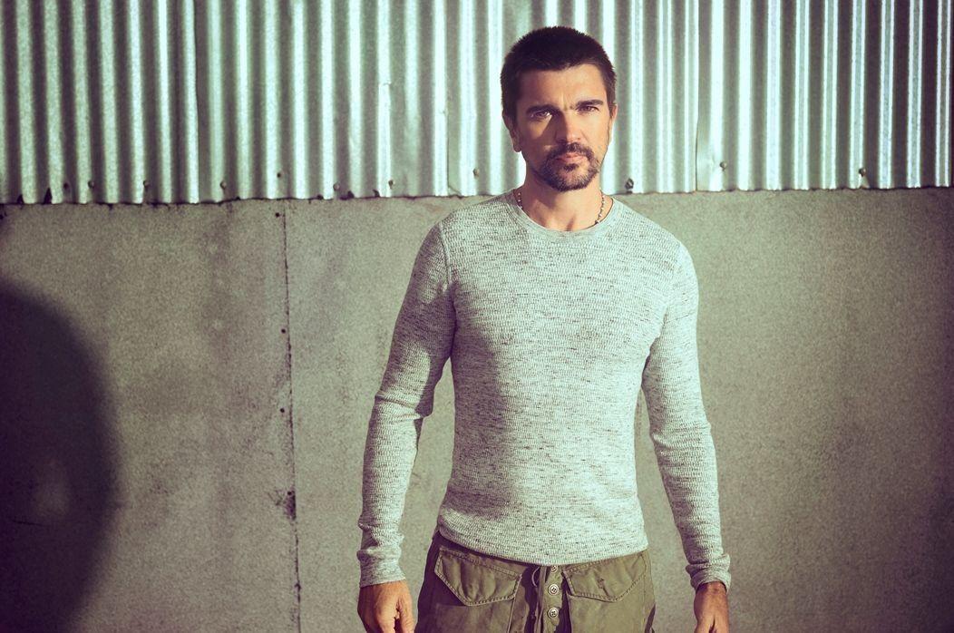 Juanes: Emociona lo que pasa con la música en mi país