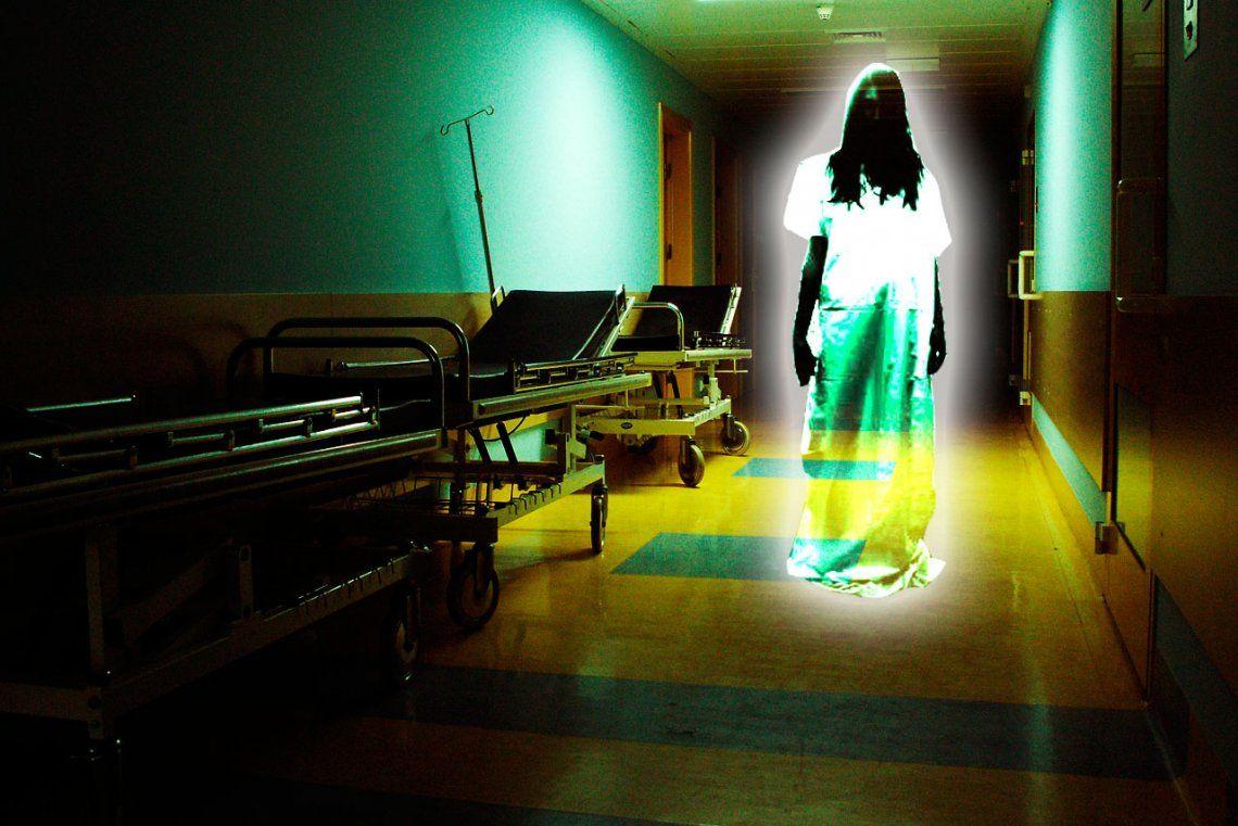 Las asombrosas anomalías registradas en hospitales y geriátricos
