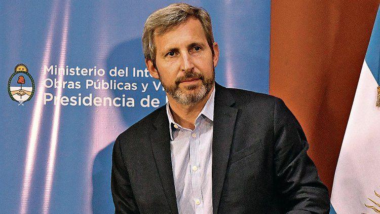 """dFrigerio destacó la importancia de """"una oposición responsable que apueste a la gobernabilidad""""."""