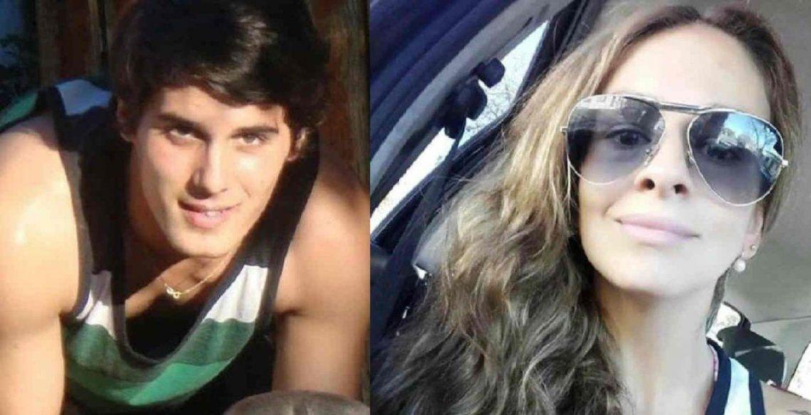 Le dieron prisión domiciliaria a Julieta Silva, la mujer que atropelló y mató a Genaro Fortunato