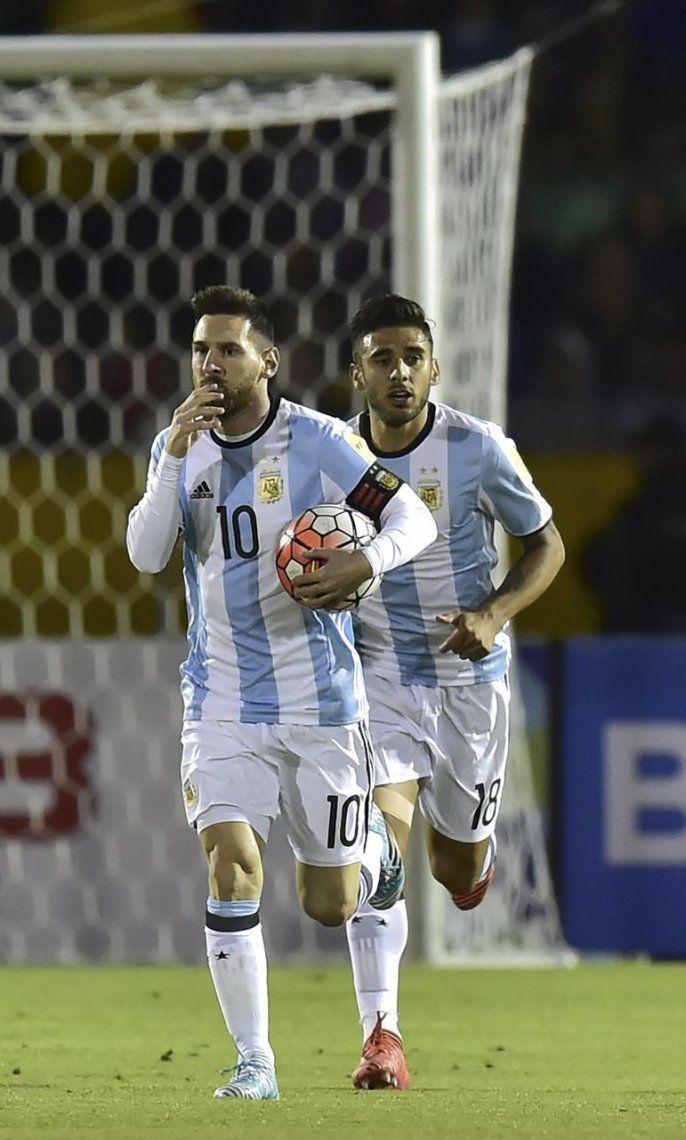 Sigue la manija: cuándo es el sorteo del Mundial y quien puede jugar con Argentina