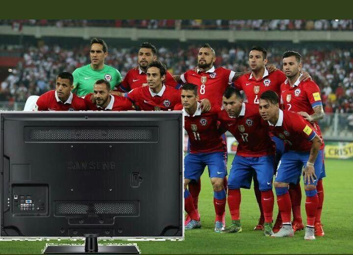 Con Argentina adentro y Chile afuera estallaron los memes