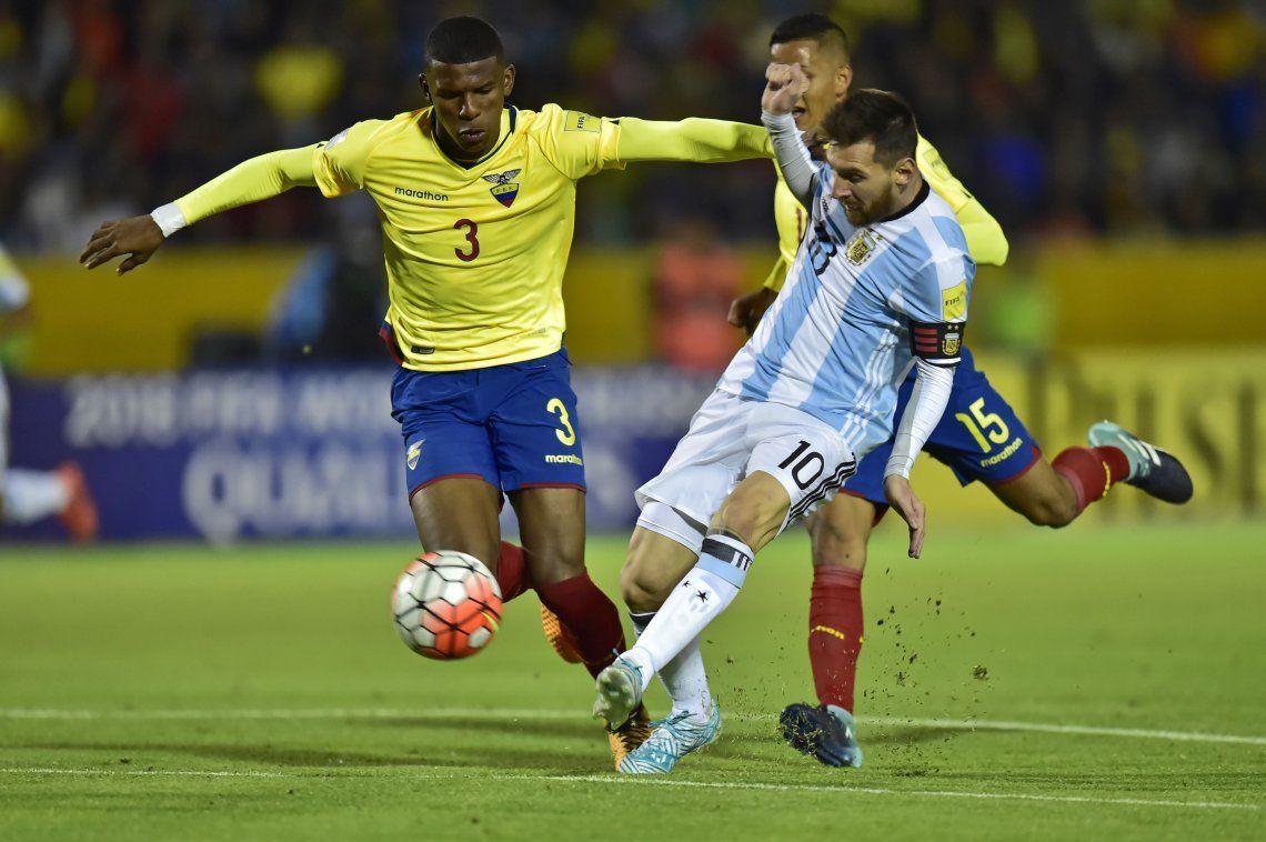 Los goles que Messi no puede resignar