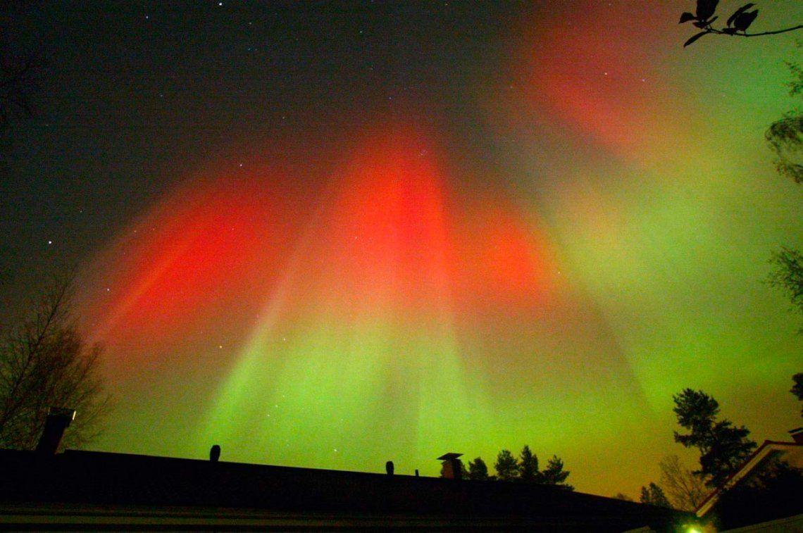 Una tormenta magnética afectará este viernes al planeta