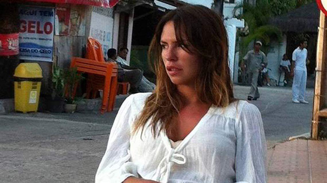 García Belsunce: la ex de Pachelo se hizo un ADN que dio negativo