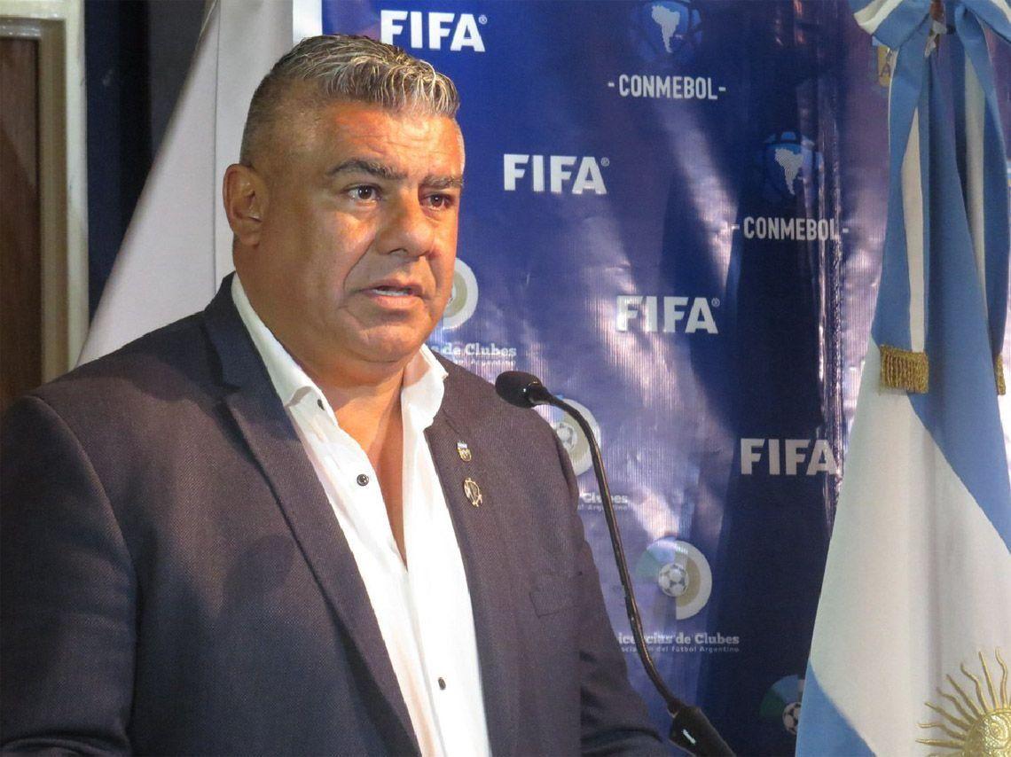 Seguridad en el fútbol: a la cancha como en el Gran Hermano