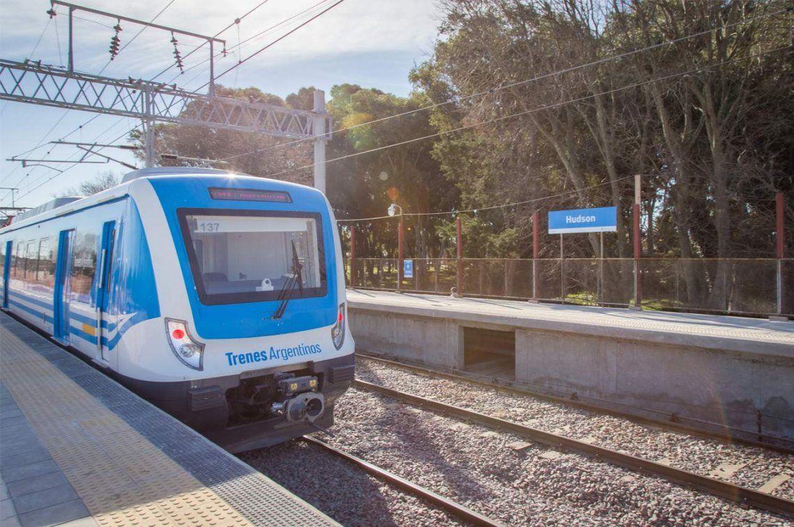 Ferrocarril Roca: amplían servicios en ramales vía Temperley y vía Quilmes