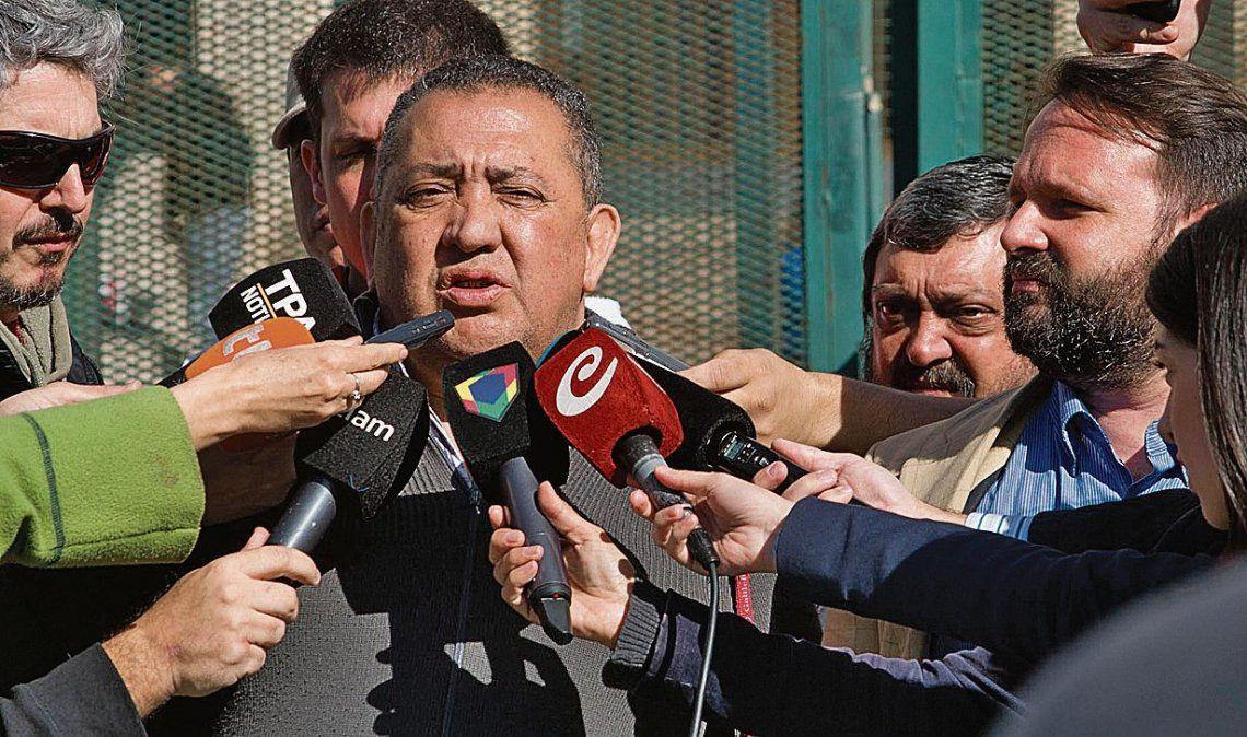 Denunciaron a DElía por sus polémicos dichos contra Macri