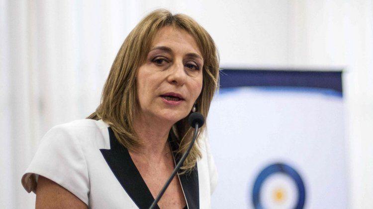 Un fallo avala al Gobierno a echar a Gils Carbó sin un juicio político