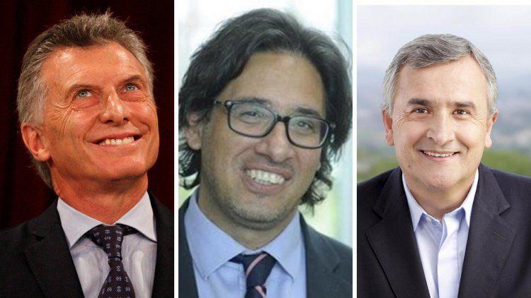 Denunciaron a Macri, Garavano y Morales por instigación al suicidio