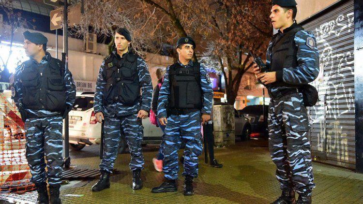 Unos 33 mil policías de la Provincia serán afectados al operativo de seguridad para las elecciones legislativas