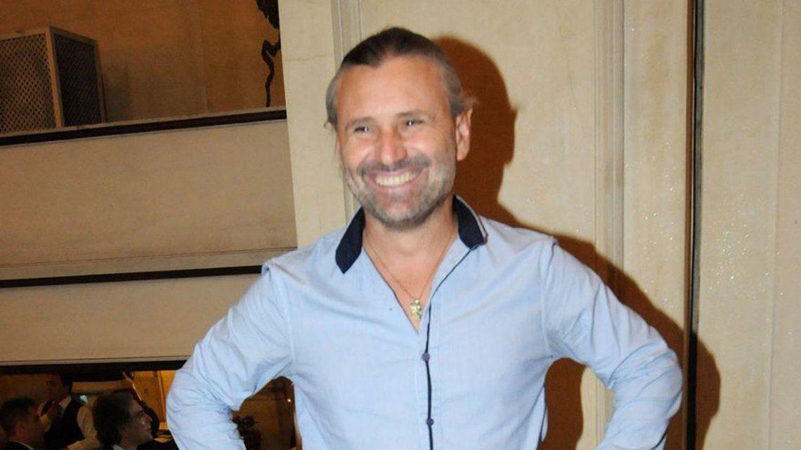 Denuncian a Marcos Di Palma por conducta delictiva