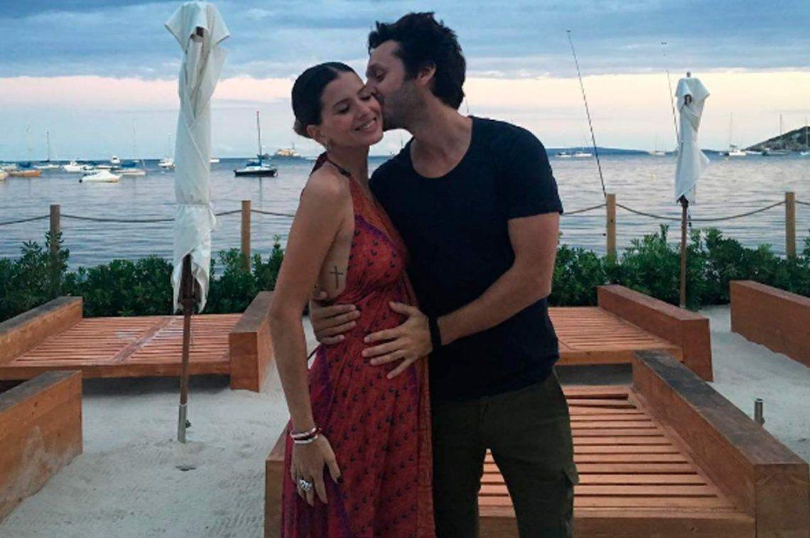 Nada de crisis: Benjamín Vicuña anunció que se casa con la China Suárez