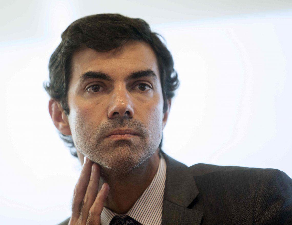 Urtubey: El peronismo viene con una crisis previa a la intervención