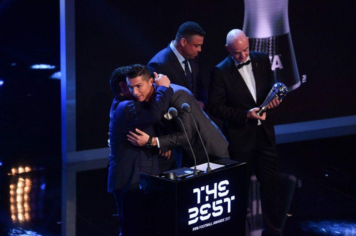 Marcelo Gallardo, Ricardo Gareca y Mauricio Pochettino fueron nominados al premio The Best