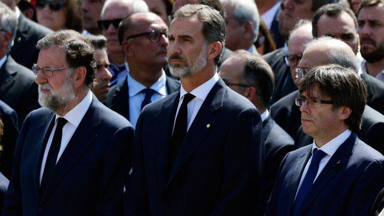¿Se apaga la independencia de Cataluña?