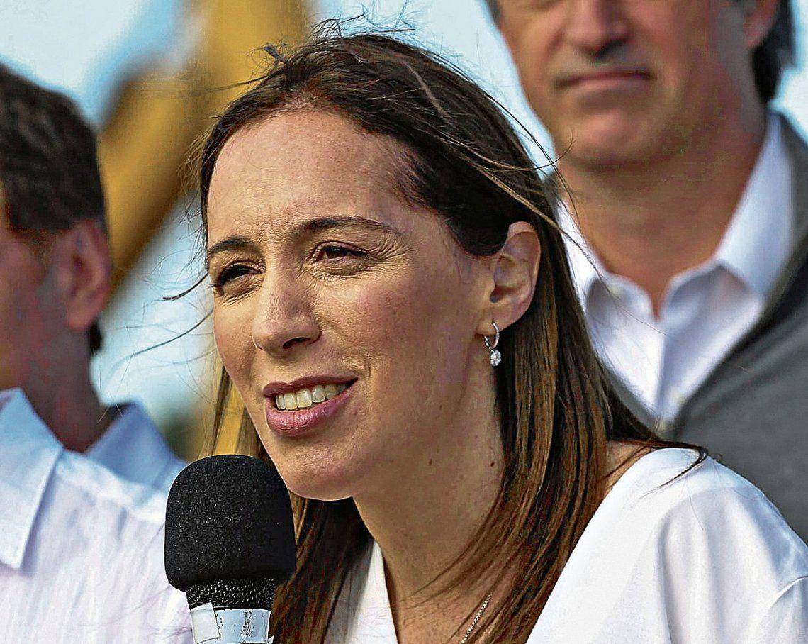 Vidal institucionalizó el acuerdo logrado con intendentes peronistas