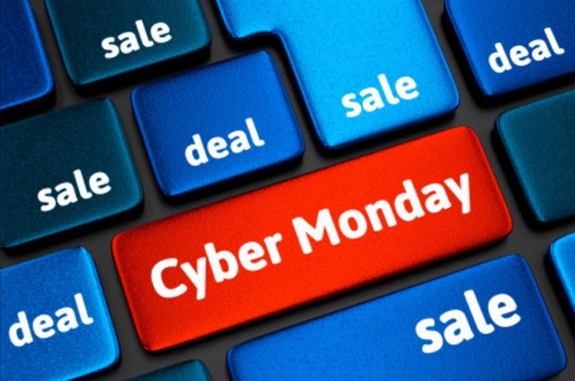 Cybermonday: los descuentos promedios rondan el 26,07 por ciento