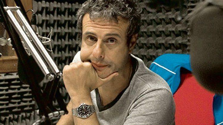 Ari Paluch volvió a defenderse ayer en su ciclo de radio El Exprimidor.