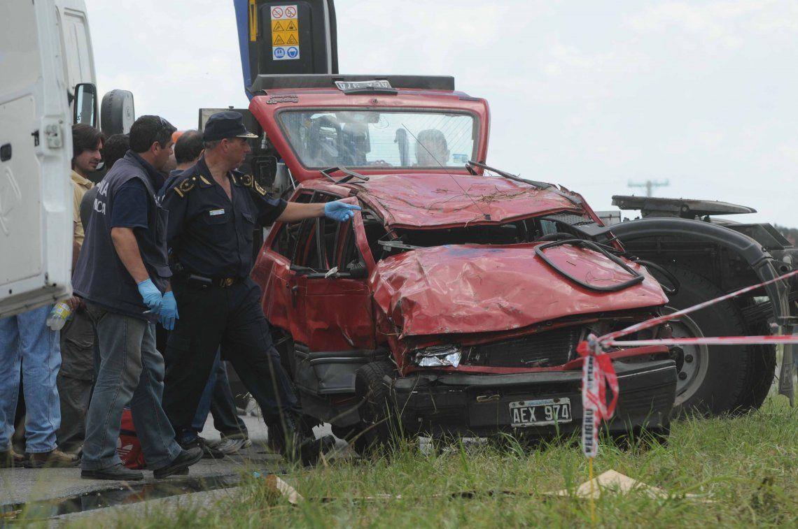 Caso Pomar: responsabilizan al Estado bonaerense y al conductor por el accidente