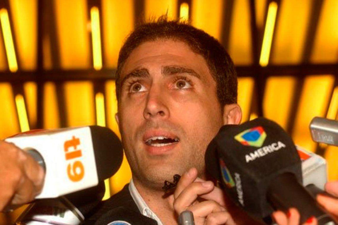 ¿Quién es Leandro Santos, el representante de modelos detenido?