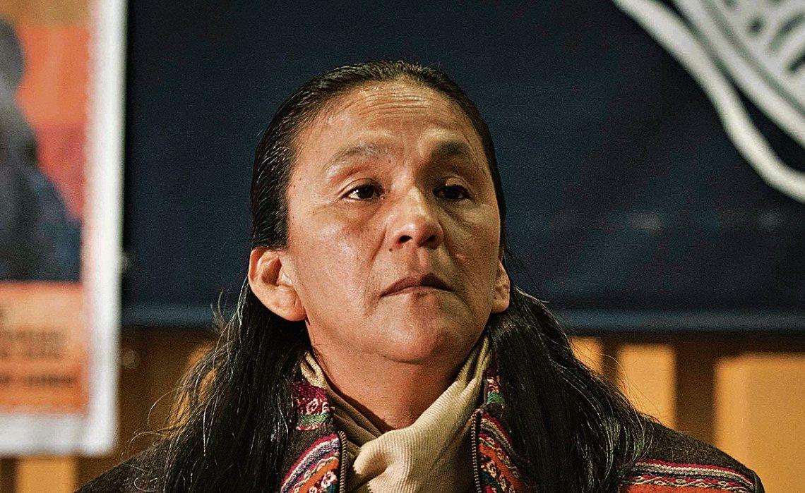 Milagro Sala cumplió mil días de prisión y disparó contra Mauricio Macri y Gerardo Morales