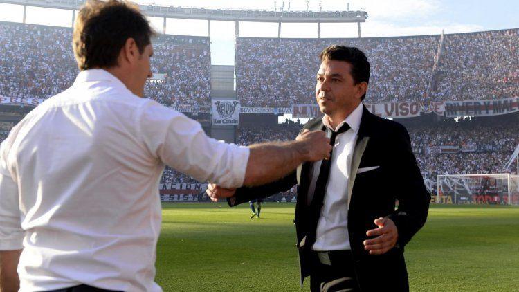 Boca vs River: cómo ver el partido y a qué hora se juega