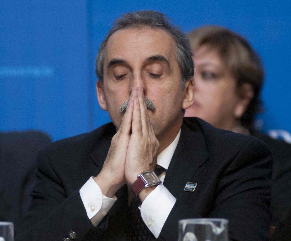 Procesaron a Guillermo Moreno por alteración de los índices del INDEC
