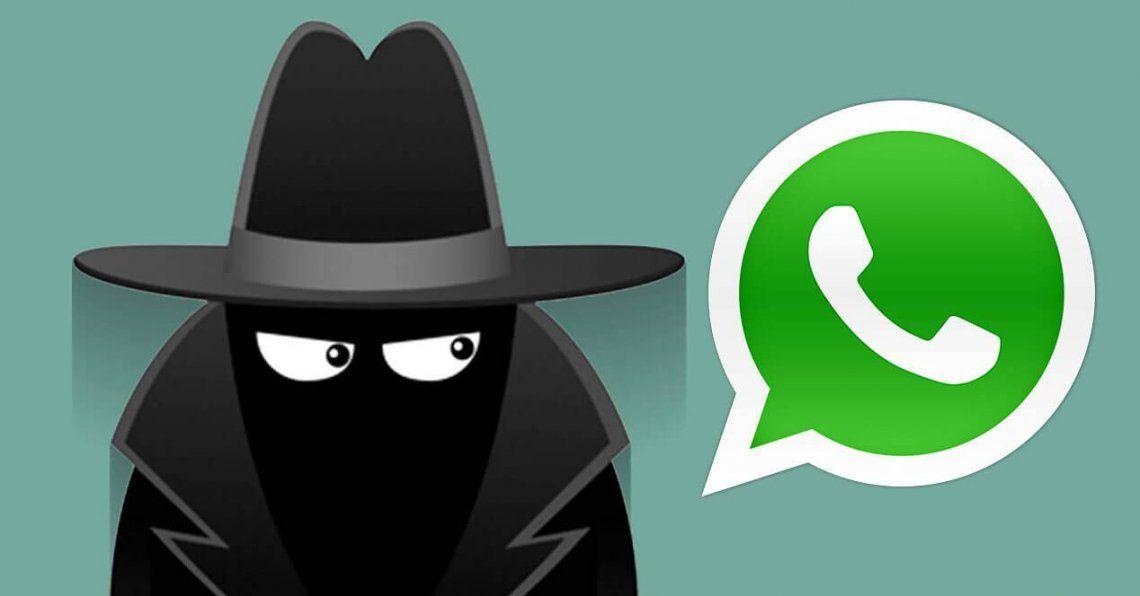 ¿WhatsApp tiene una puerta trasera en su sistema?