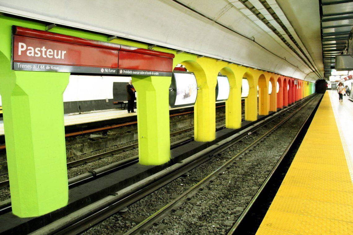 Cumbre del G20: el Gobierno confirmó que no habrá trenes ni subtes