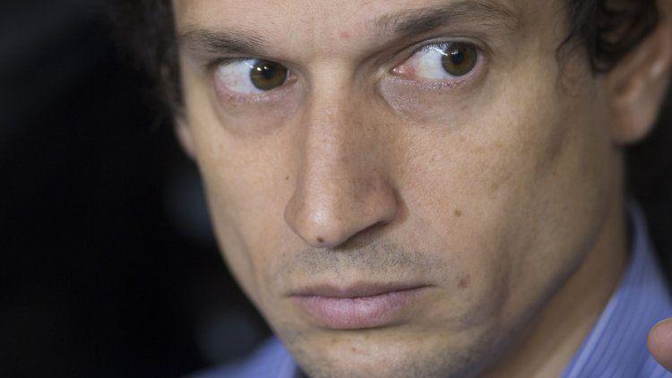 Lagomarsino: Ir preso sería callar una verdad