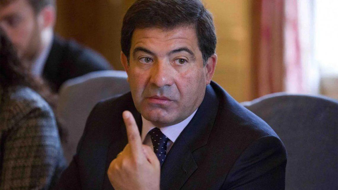 Caso Ciccone: el juez Ariel Lijo procesó al extitular de la AFIP Ricardo Echegaray y al banquero Jorge Brito