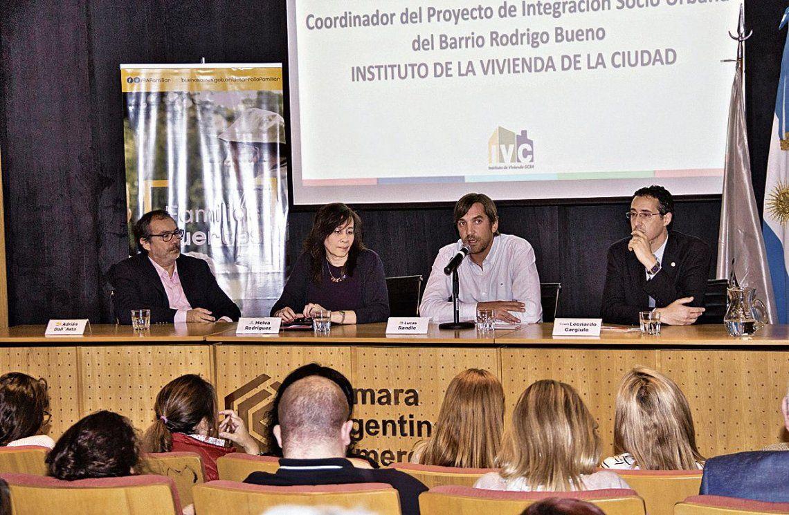 dLos organizadores expresaron su optimismo por la implementación.