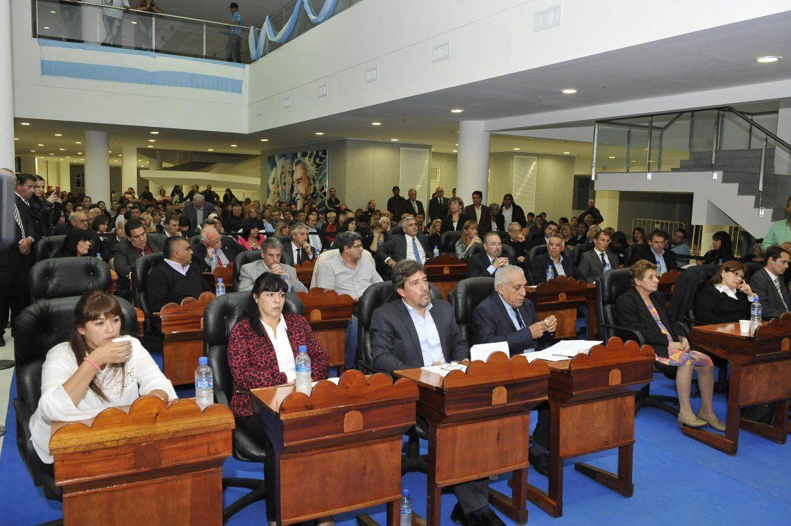 Finalmente, por Unidad Ciudadana entran 6 concejales en La Matanza