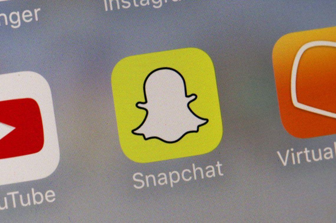 Snapchat cambió y explotaron los usuarios